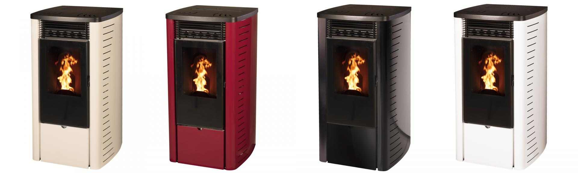 Couleur mode le stove industry pgv