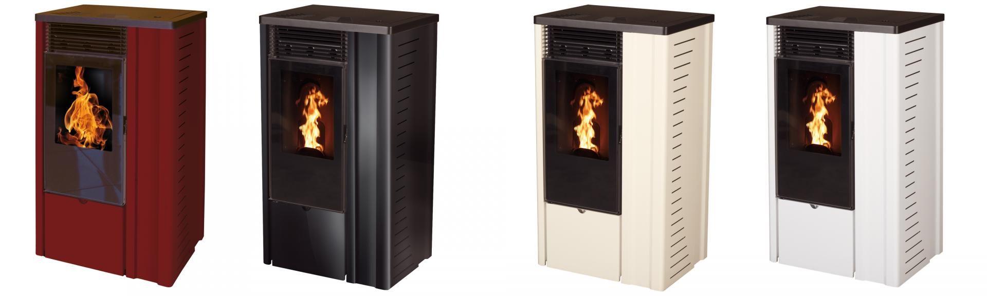 Couleur mode le stove industry pgvc