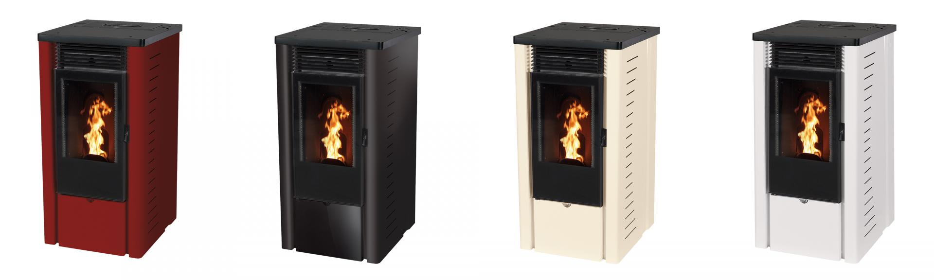 Couleur mode le stove industry pgve