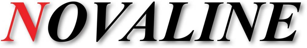 Novaline logo