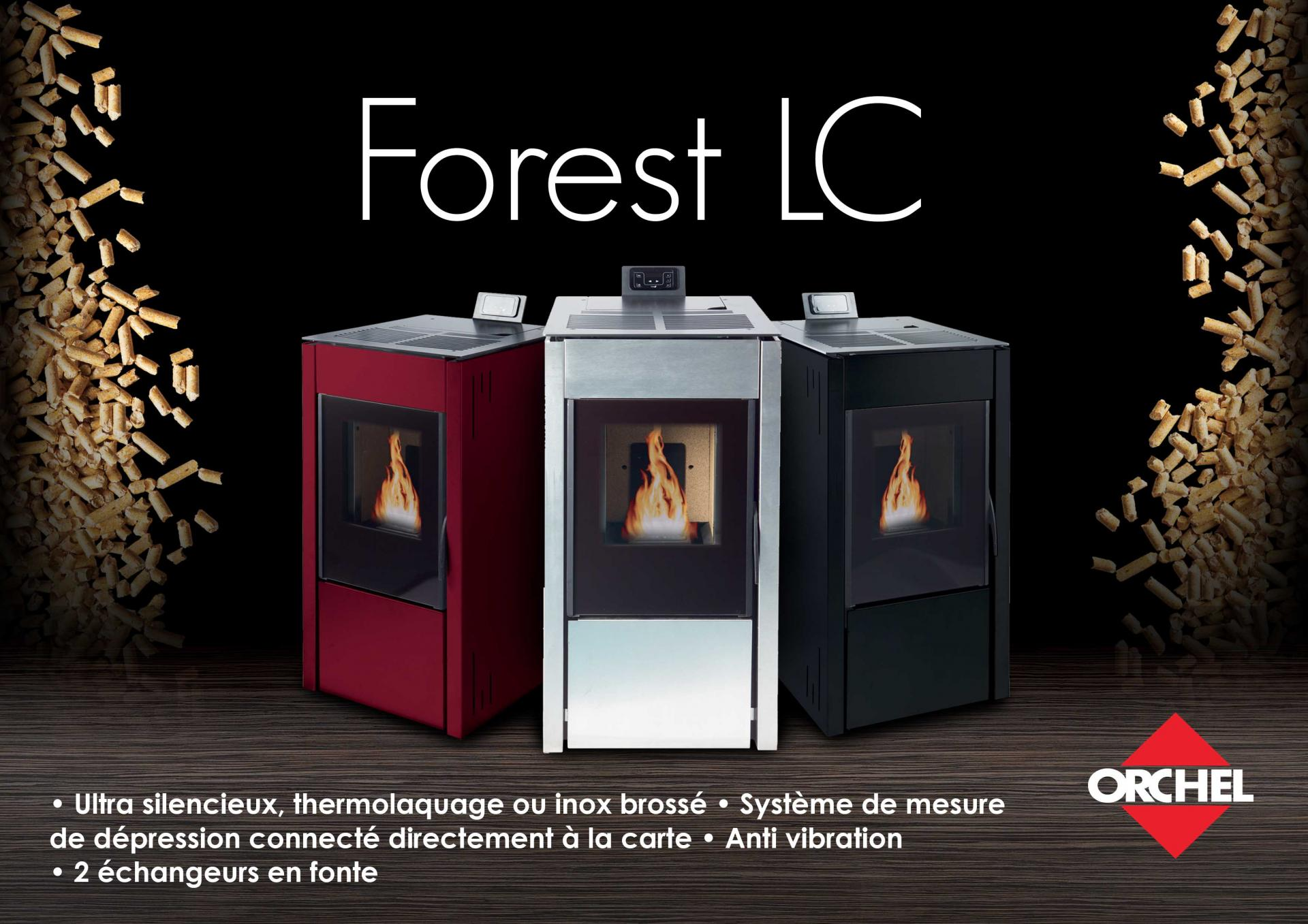 2 forest lc