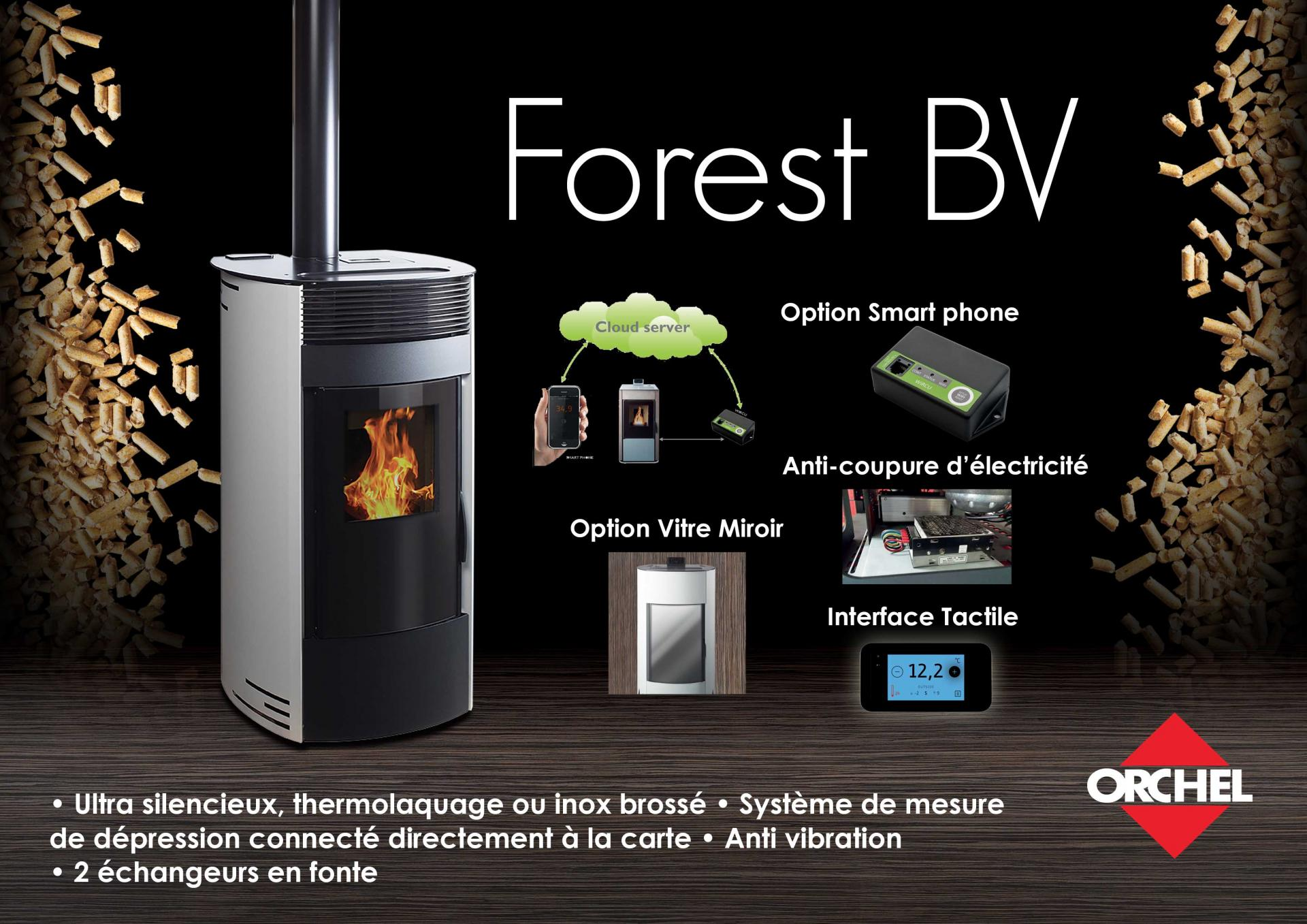 5 forest bv