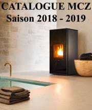 Catalogue mcz 2018 2019
