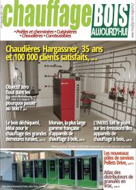 Magazine chauffage au bois n 2