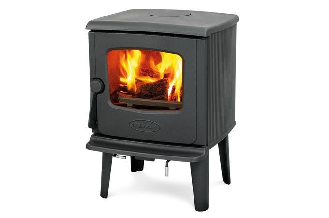 Poele bois double combustion dovre 325cb 01