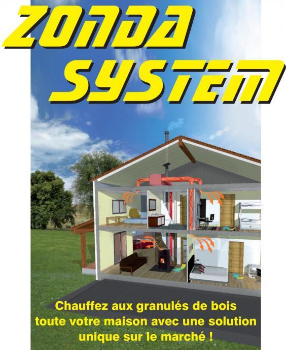 Zonda system 1